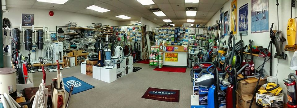 Royal Oak Vacuums Shop